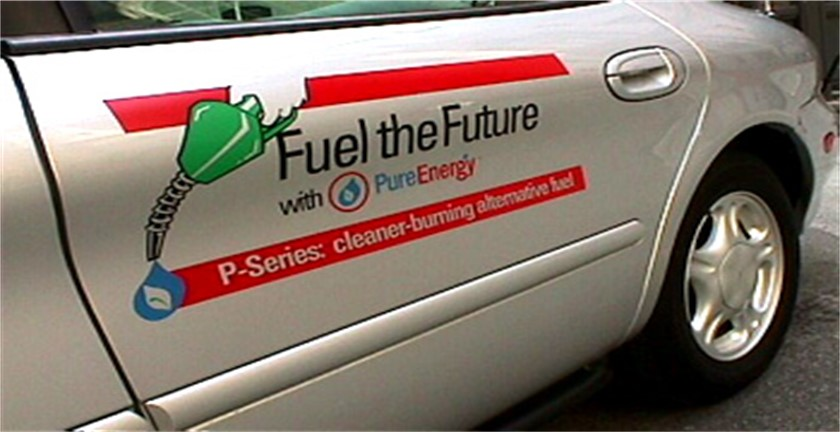 Pros and Cons of P-Series Fuel
