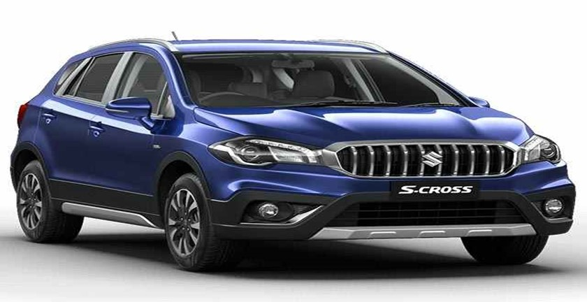 Pros and Cons of S-Cross