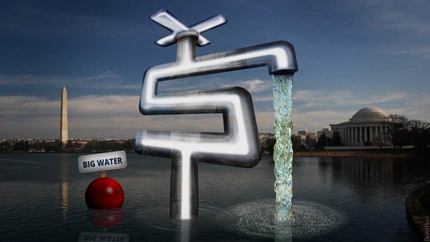 Pros and Cons of Water Privatization