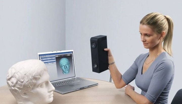 Pros and cons of 3d scanning