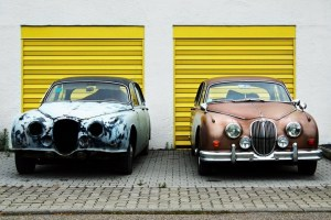 Pros and Cons Of Restoring Classic Cars