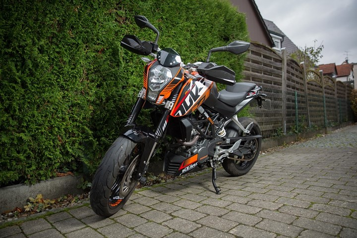 Pros And Cons Of KTM RC 390 Sports Bike