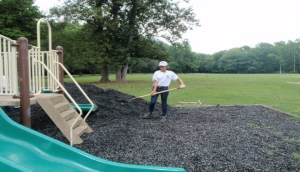 Read more about the article Pros and Cons of rubber mulch