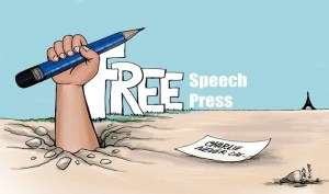 Pros and cons of freedom of speech