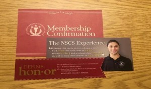 Pros and cons of national society collegiate scholars