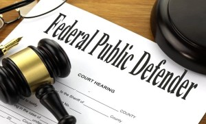 Pros and cons of a public defender