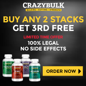 Buy 2 Stacks Get 1 Free CTA