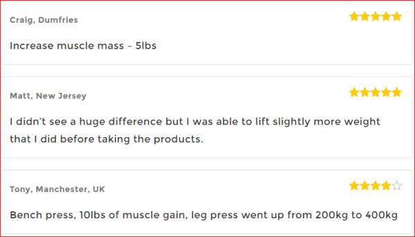 TBal 75 Reviews 3