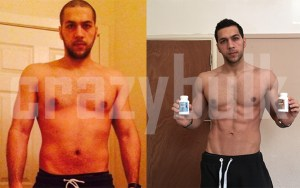 mohamad-before-after-clen-cutting-stack