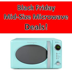 best mid size microwaves pros cons