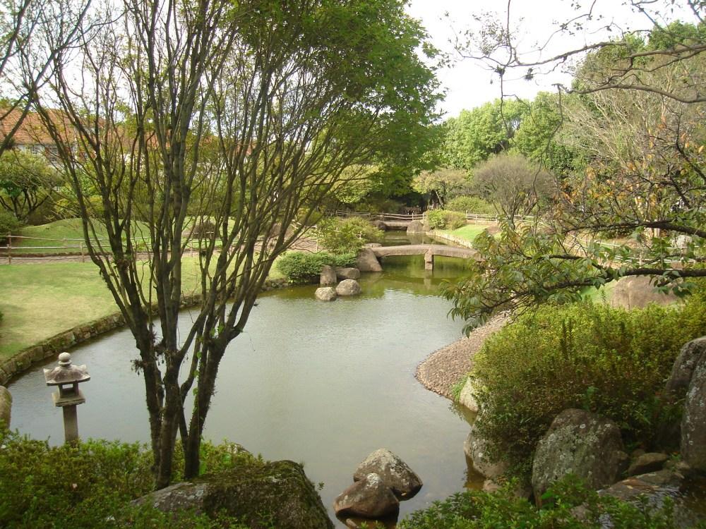 Praça Província de Shiga (1/4)