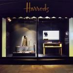 screen Harrods knightsbridge Screen Hire
