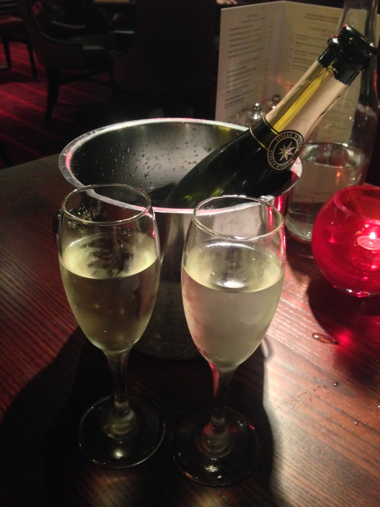 Miller and Carter Steakhouse Newcastle Review by Chloe Hall (2)
