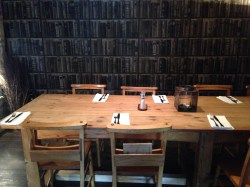 Prosecco and Pie reviews The Northmberland Arms Felton (25)