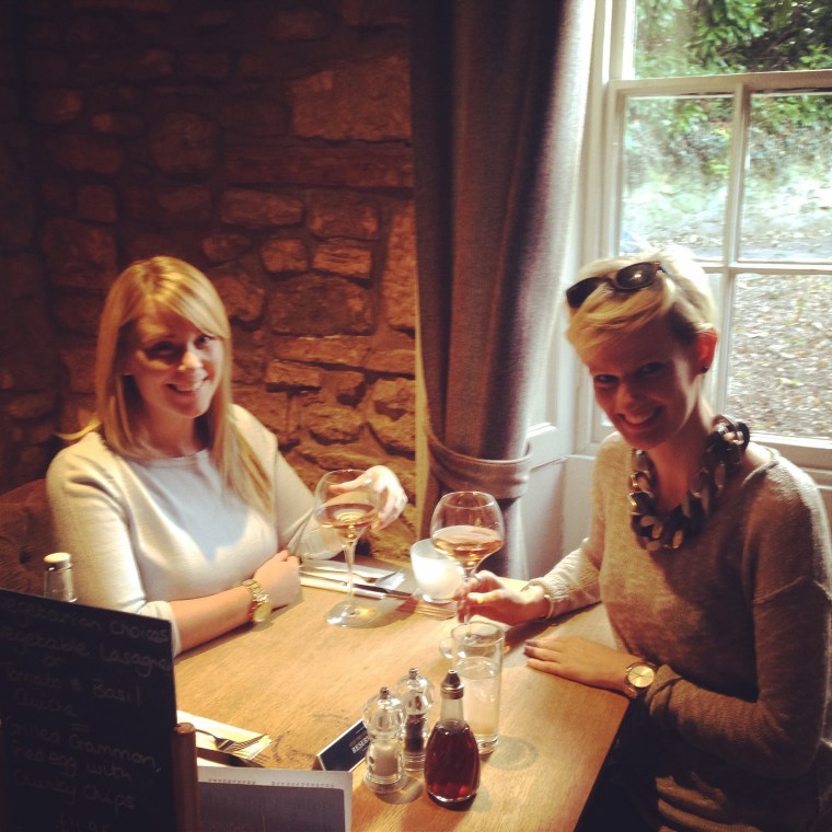 Prosecco and Pie reviews The Northmberland Arms Felton (54)