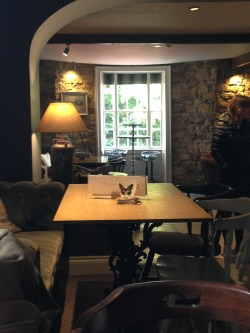 Prosecco and Pie reviews The Northumberland Arms Felton (12)