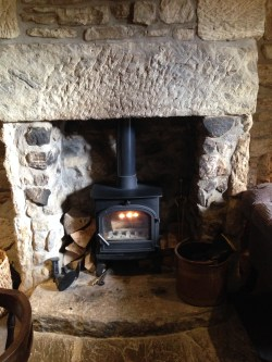 Prosecco and Pie reviews The Northumberland Arms Felton (34)