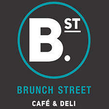 Brunch Street logo