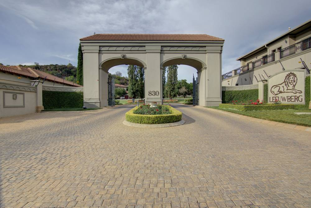 Real Estate Photography_Leeuwkop Estate Pretoria