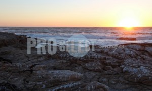 Atlantic ocean daybreak | ProSelect-images