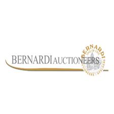 Bernardi Auctineers logo