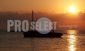 Boat Vilanculos Mozambique | ProSelect-images