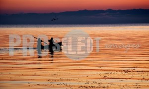 Fishermen on Lake Malawi | ProSelect-images