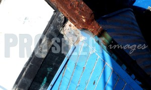 Fishing boat Hout Bay | ProSelect-images