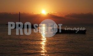 Fishing boats Mozambique | ProSelect-images