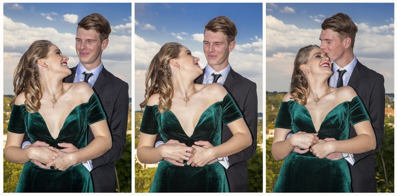Girls Highschool matric farewell date | ProSelect-images