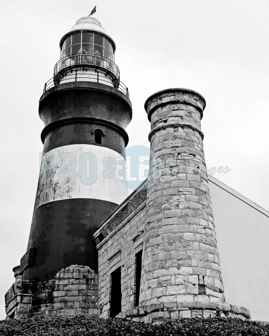 Lighthouse Cape of Storms | ProSelect-images