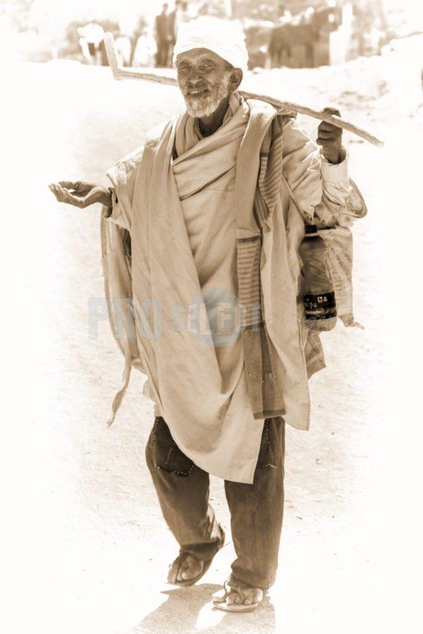 Mek'ele Beggar Tigray Ethiopia | ProSelect-images