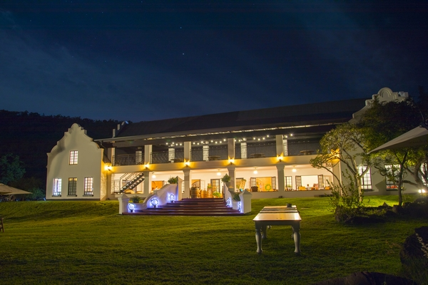 Mooiplaas wedding venue Nylstroom | ProSelect-images