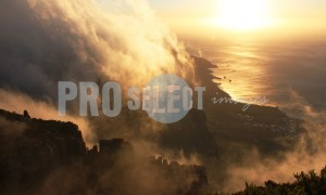 Morning mist Cape Town | ProSelect-images