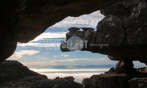 Rock monster Table Mountain | ProSelect-images