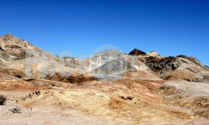 Rocky countryside Namibia | ProSelect-images