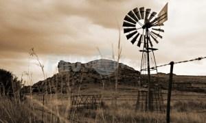 Windpumpvat Clarens | ProSelect-images