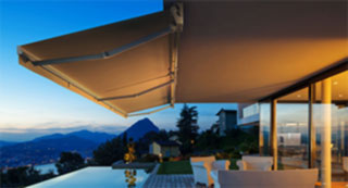 Retractable Awnings by ProSew Awning   Vernon BC ...