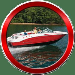 Mobile Boat Top service custom boat tops and boat top repair Vernon BC