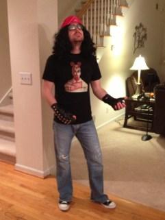 Rocker Kevin