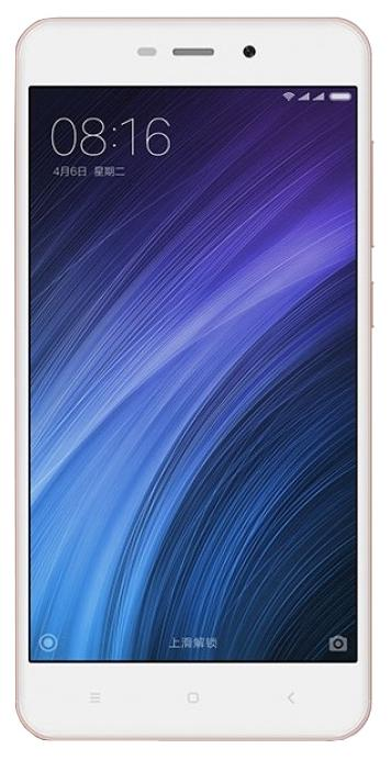 Xiaomi Redmi 4A видео обзор фото характеристики и цена