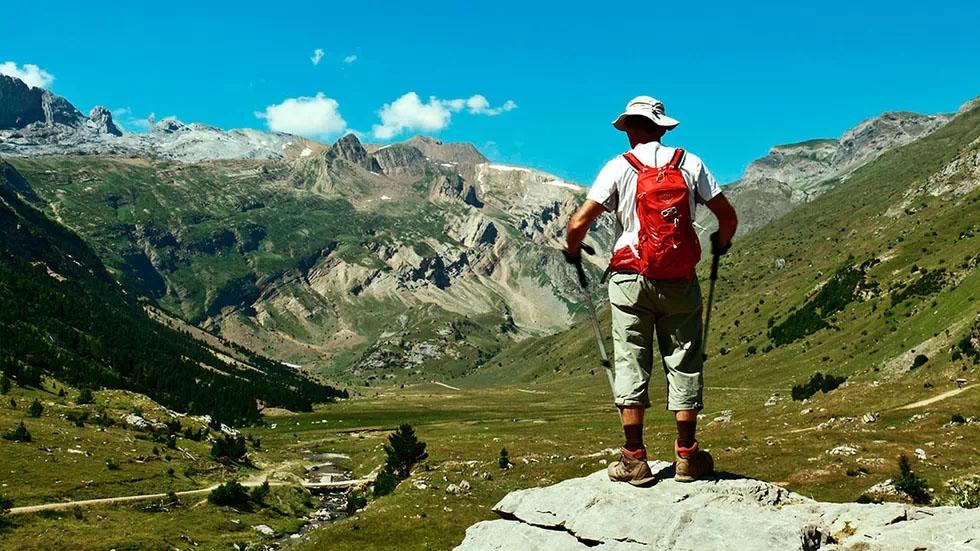 apps gratuitas para senderismo y trekking