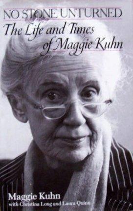 BIOGRAFIA DE MAGGIE KUHN
