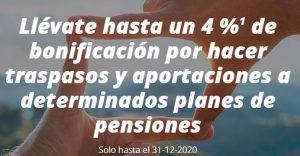 PLANES DE PENSIONES CAIXABANK