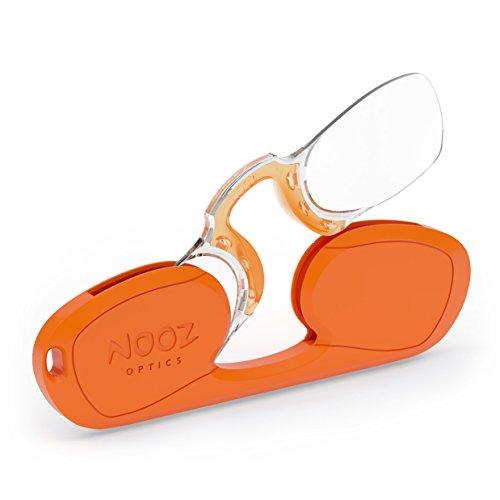 Nooz, gafas sin patillas