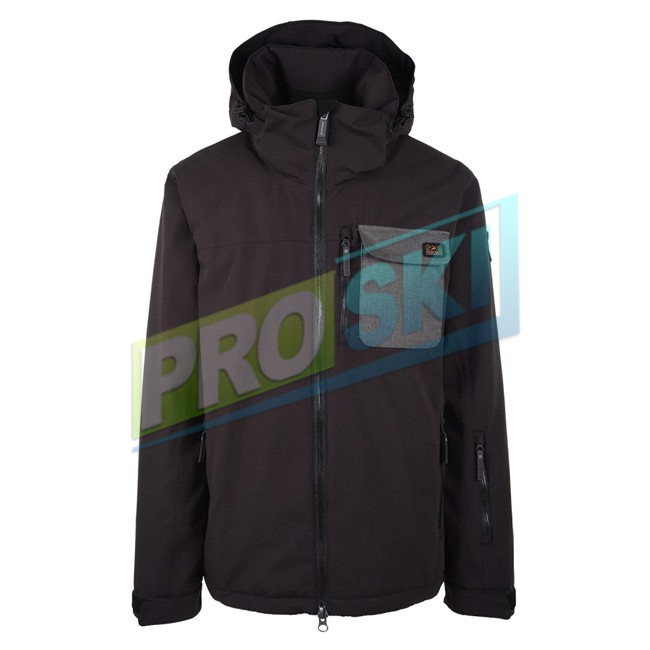 Snowboard Jackets in a Variety of Styles | The House