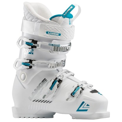 LANGE SX 70 Ladies Ski Boot - beginner to solid intermediate