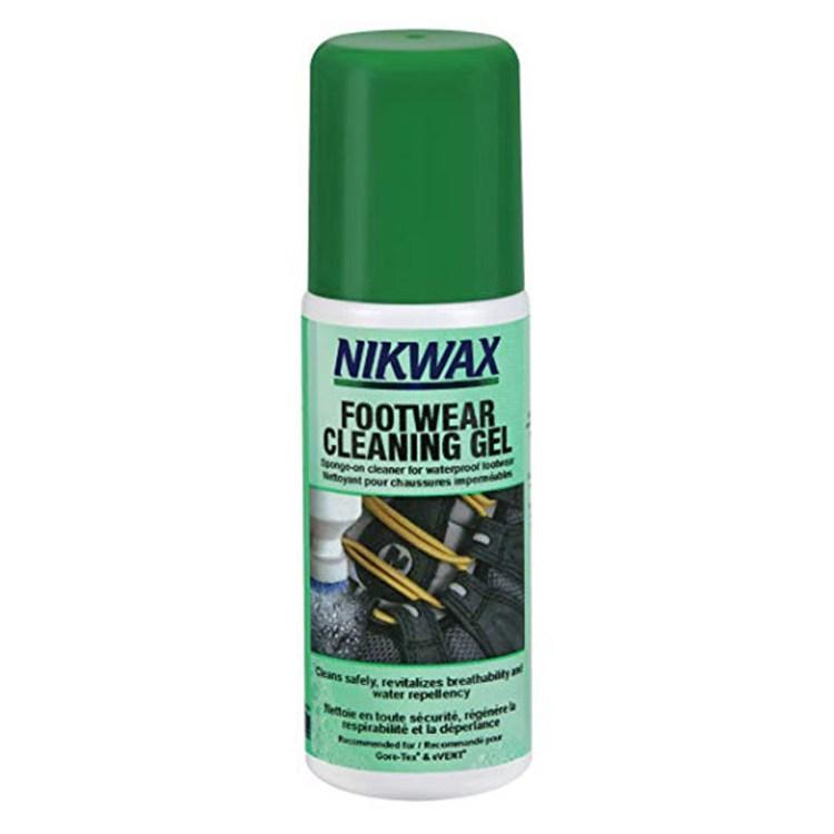NIKWAX Footwear Cleaning Gel - 125ml