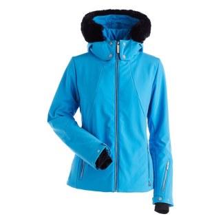 NILS Pricilla Faux Fur Ladies Jacket - 12