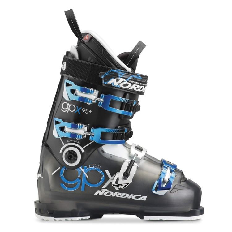 NORDICA GPX 95 Ladies Ski Boot